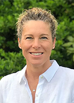 Kristin Fulmer, M.S., NCC, LPC, NTP